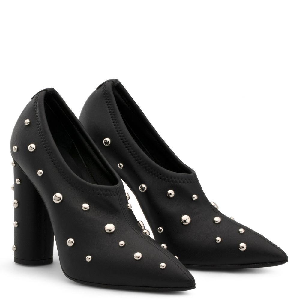 NOREEN - Black - Boots