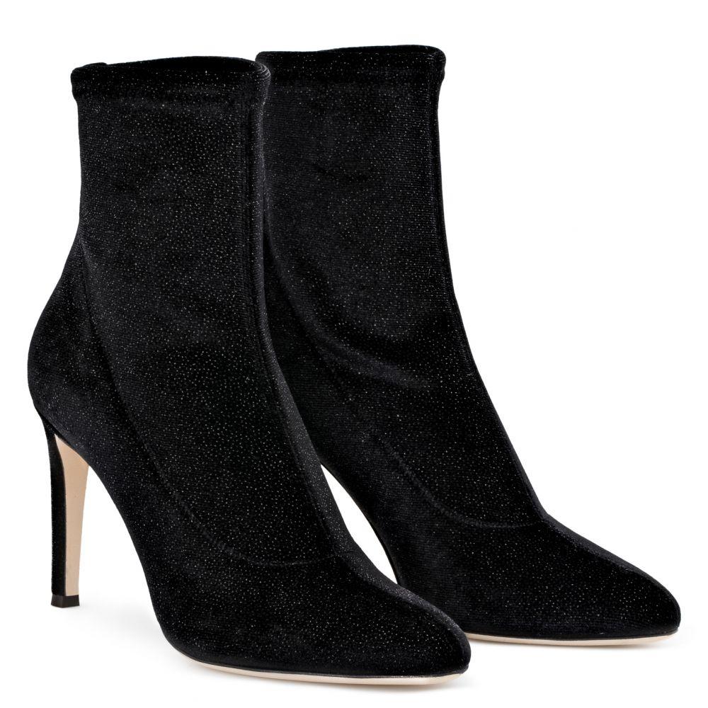 CELESTE - Black - Boots
