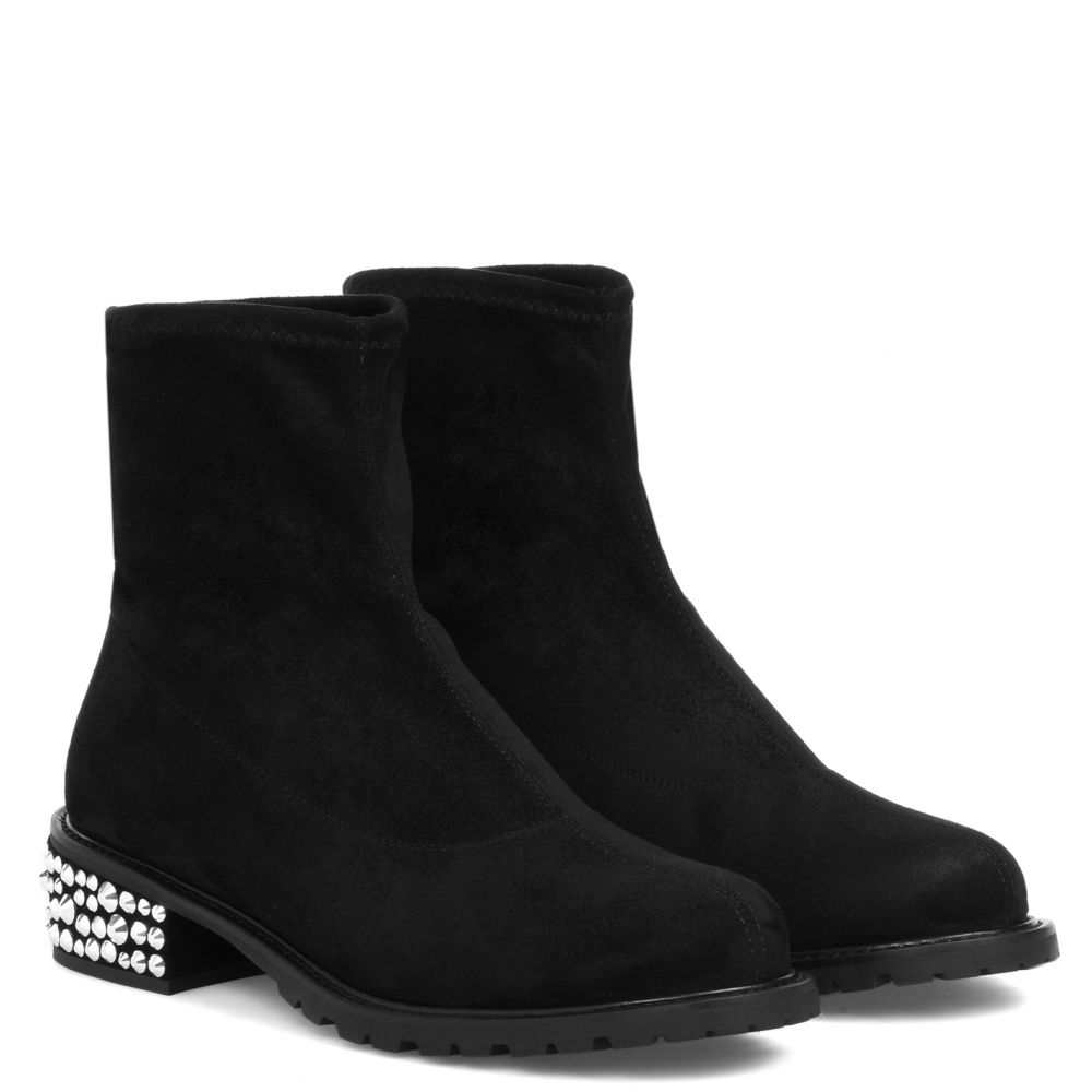 GABRIELA - Black - Boots