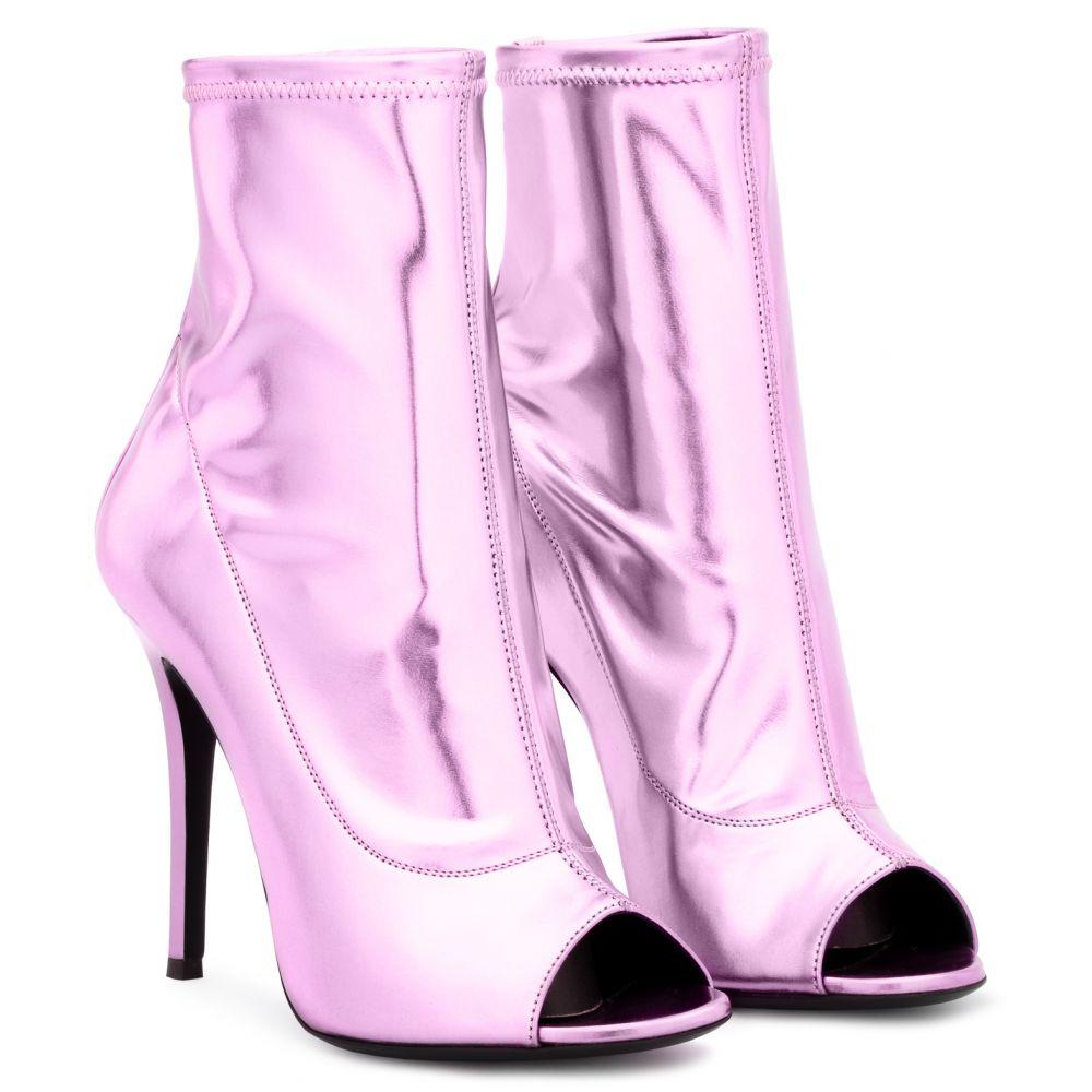 TISHA - Fuxia - Boots