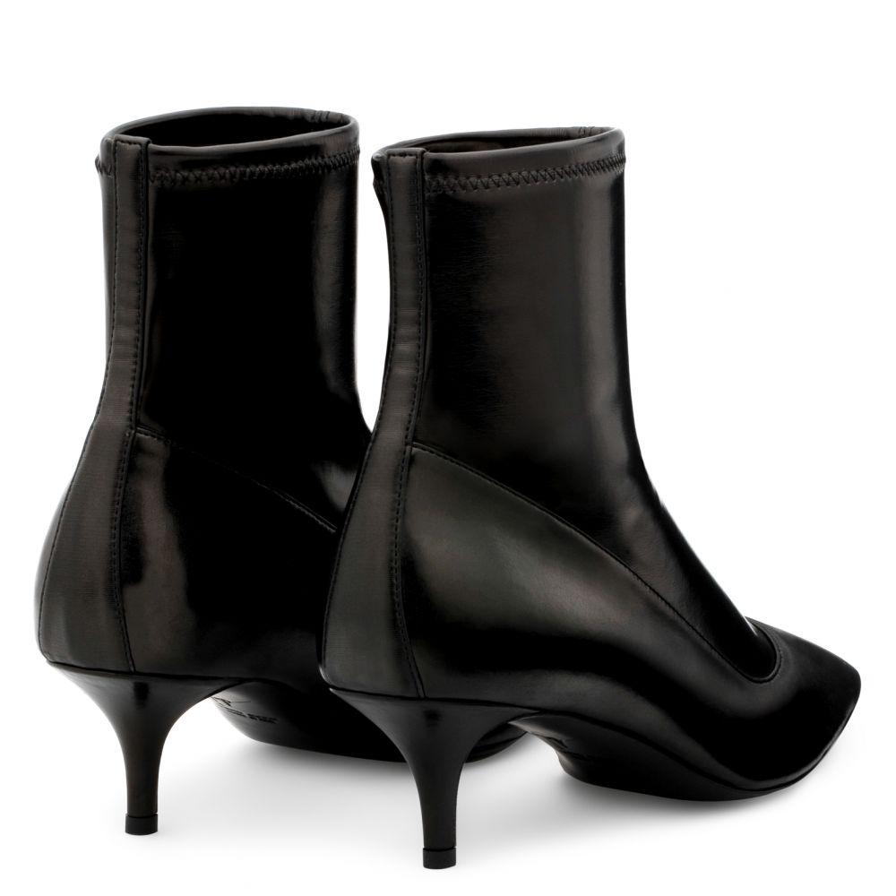 Salomè - Black - Boots