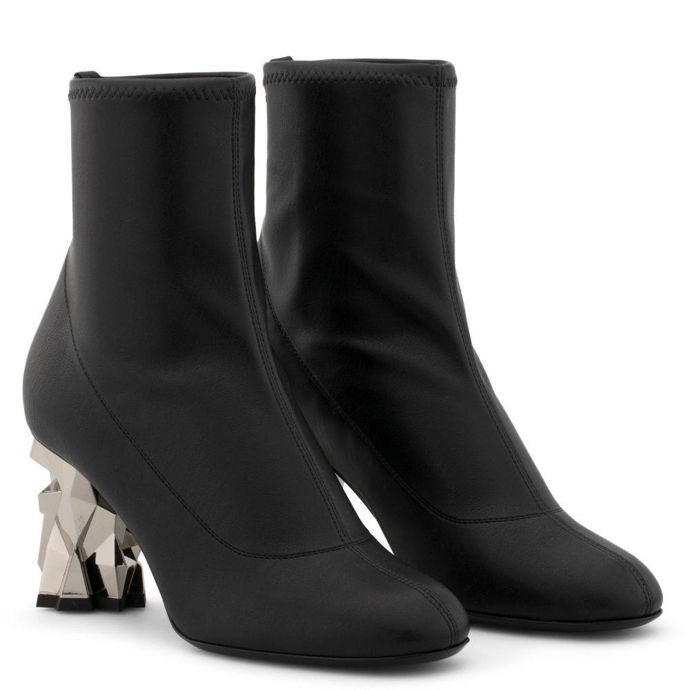 GHIACCIO - Black - Boots