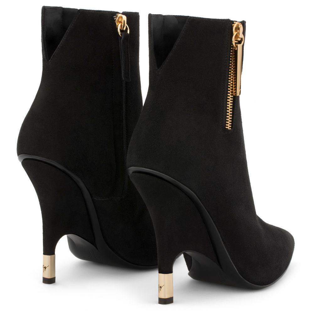 ROSLYN - Black - Boots