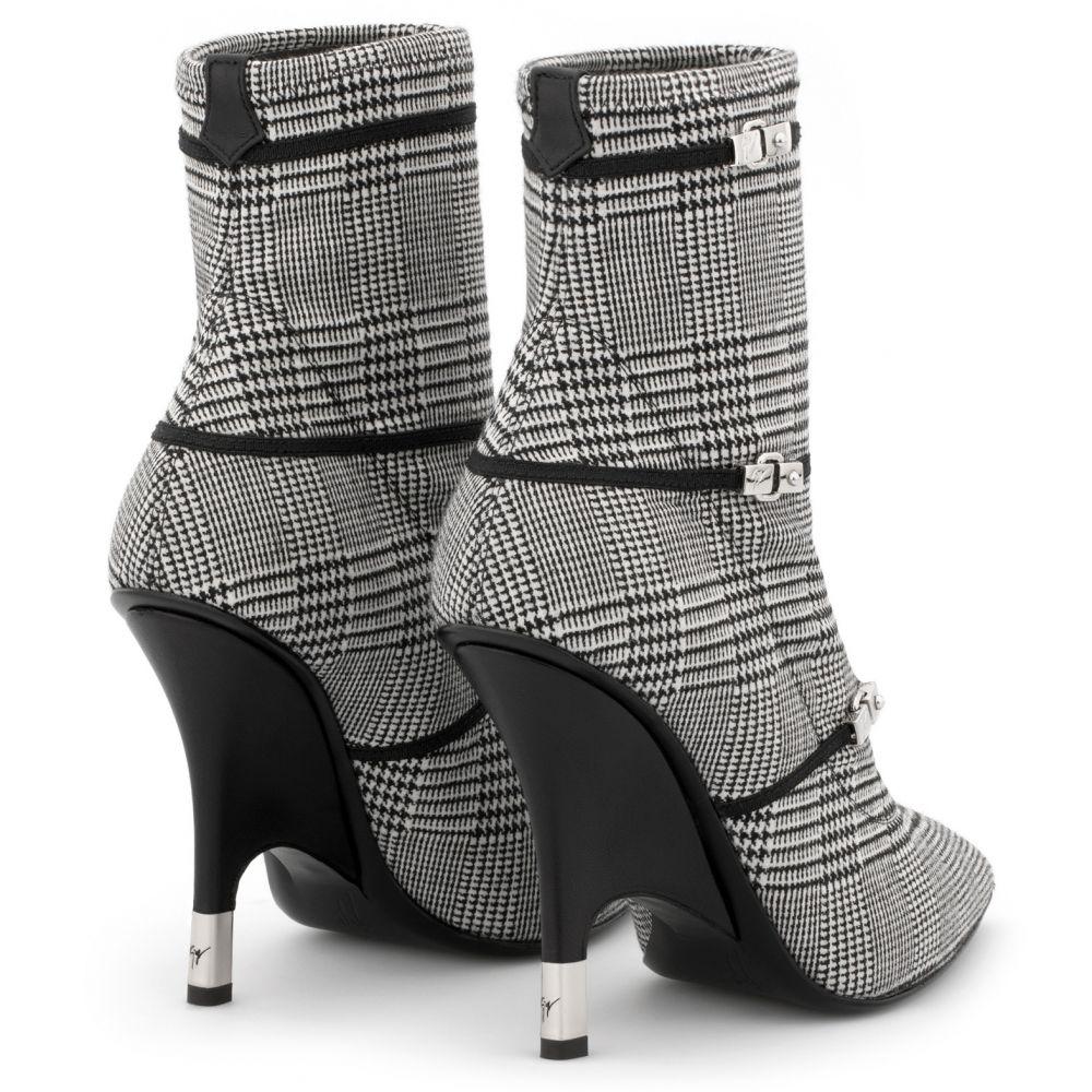 JOLEEN - Multicolor - Boots
