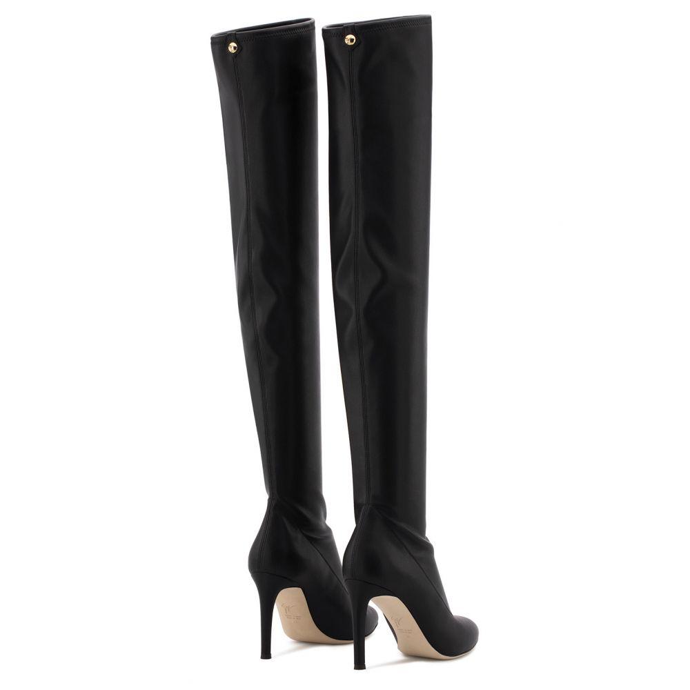 DENA - Black - Boots