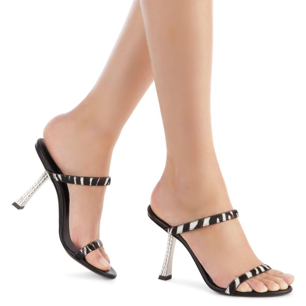 FARRAH - Multicolor - Sandals
