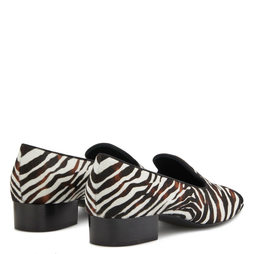 ELLABY - Multicolor - Loafers