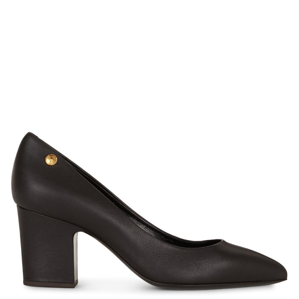 ZAIRA - Black - Pumps