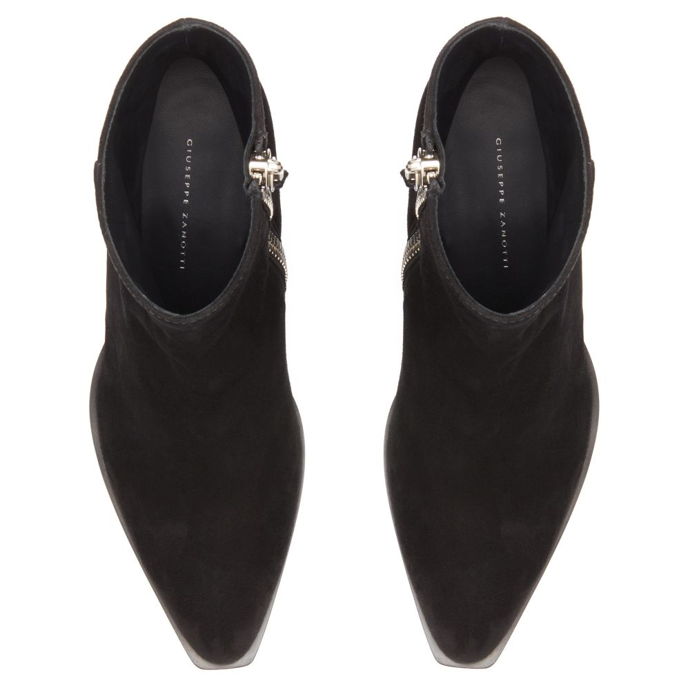 KARLEY - Black - Boots