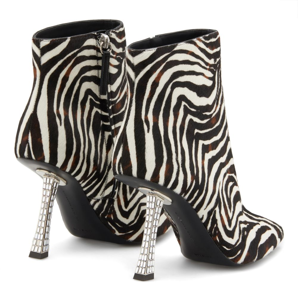 FARRAH FANCY - Multicolor - Boots