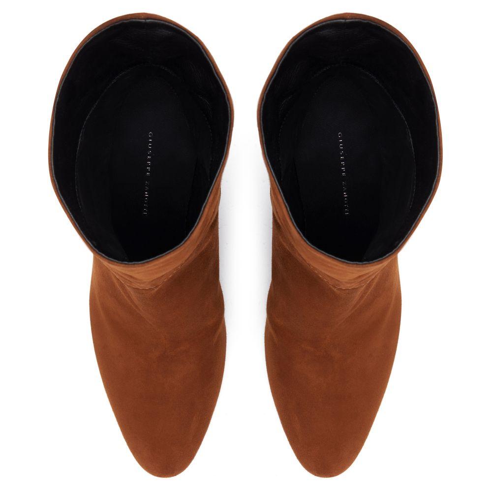 VIVIANA - Brown - Boots