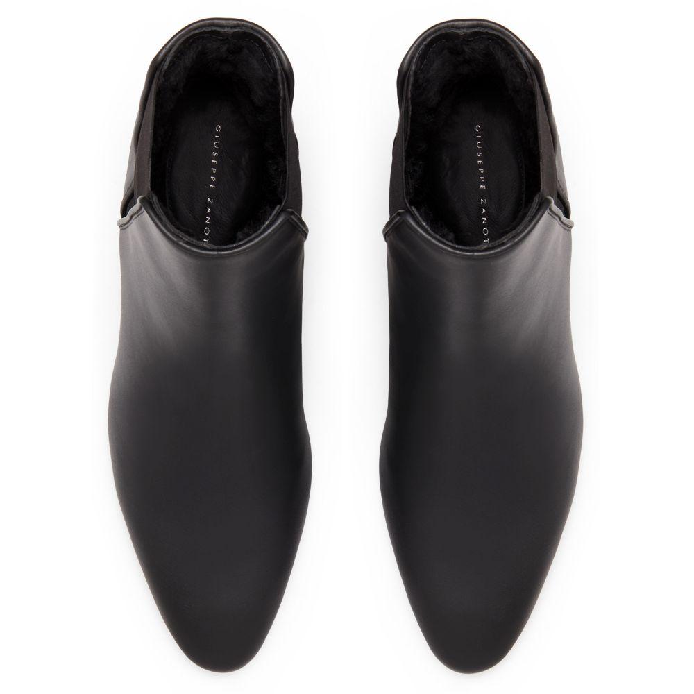 JUDY - Black - Boots