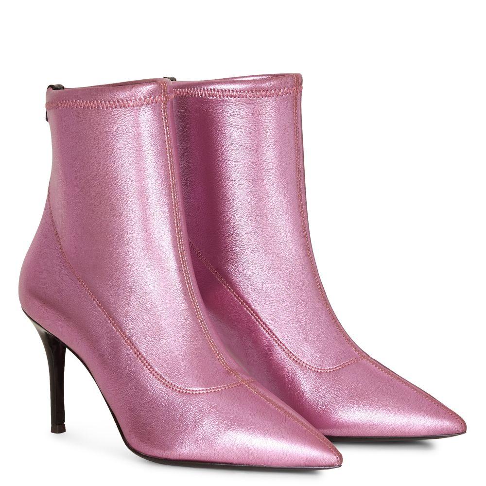 MIREA - Pink - Boots