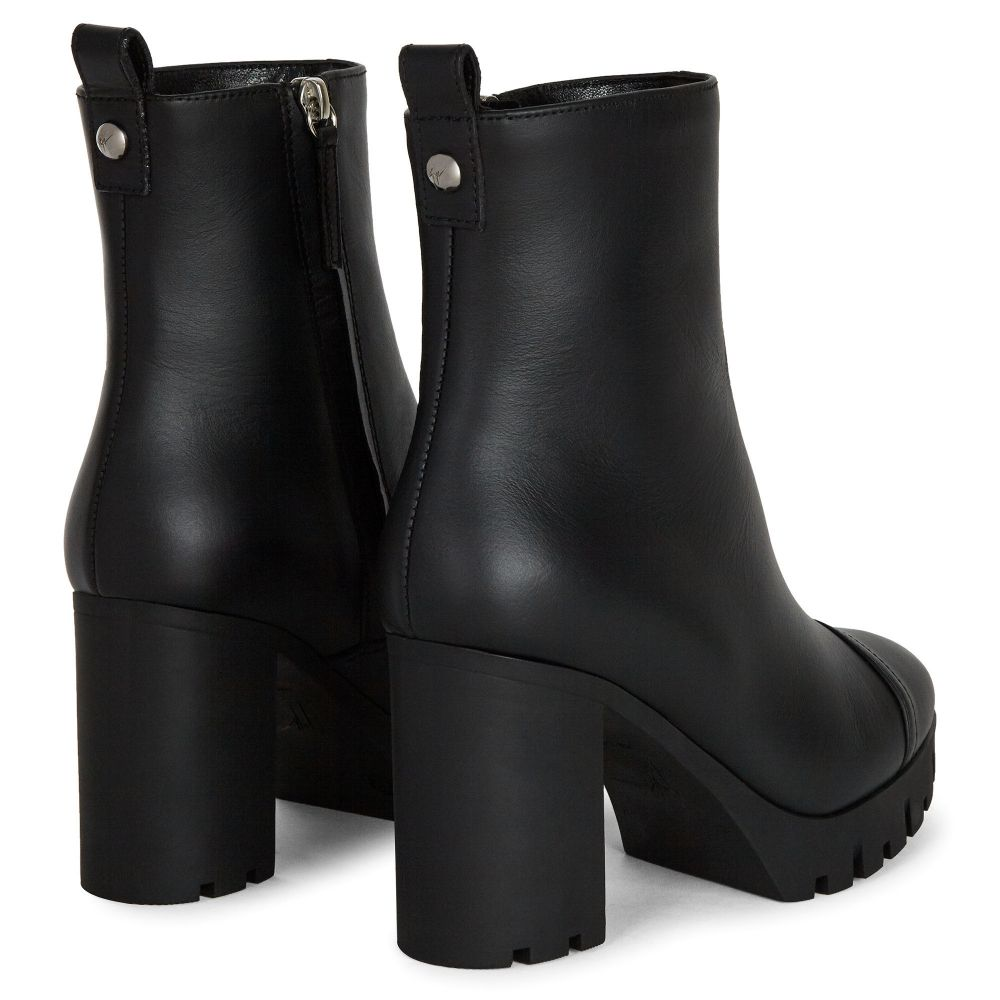 THELMA - Black - Boots