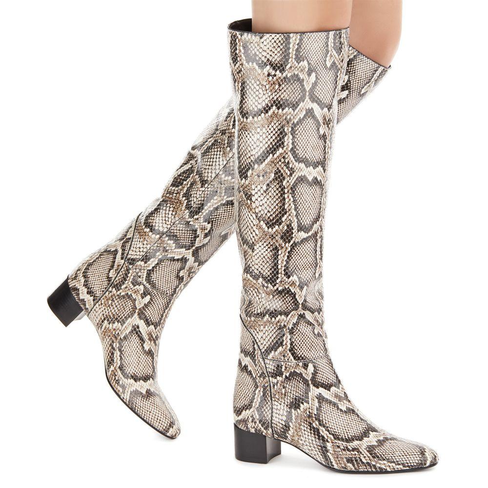 DOREEN - Multicolor - Boots
