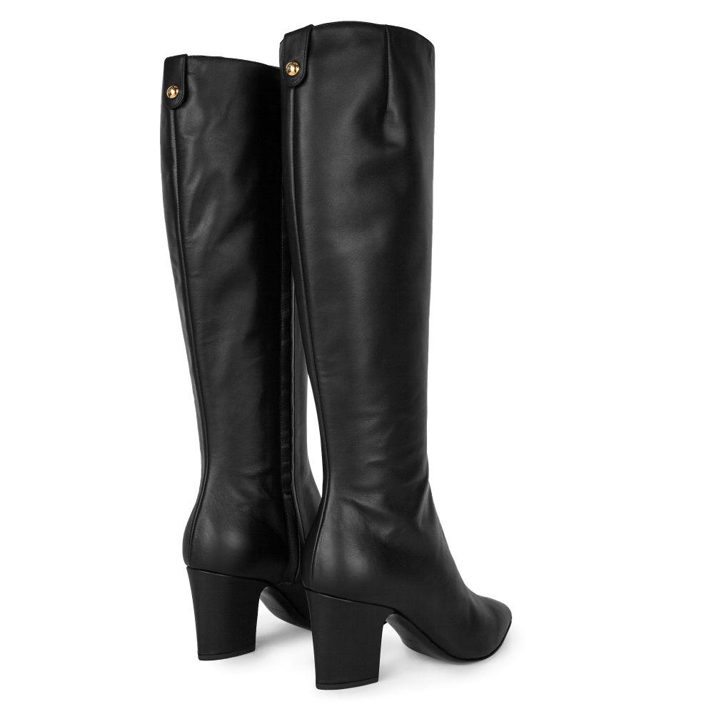 MARSALA - Black - Boots