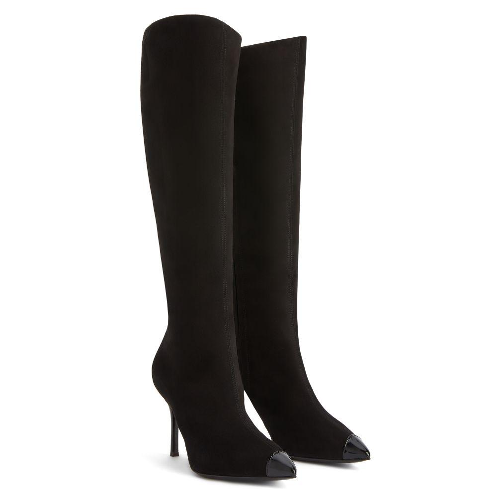KALIMA - Black - Boots