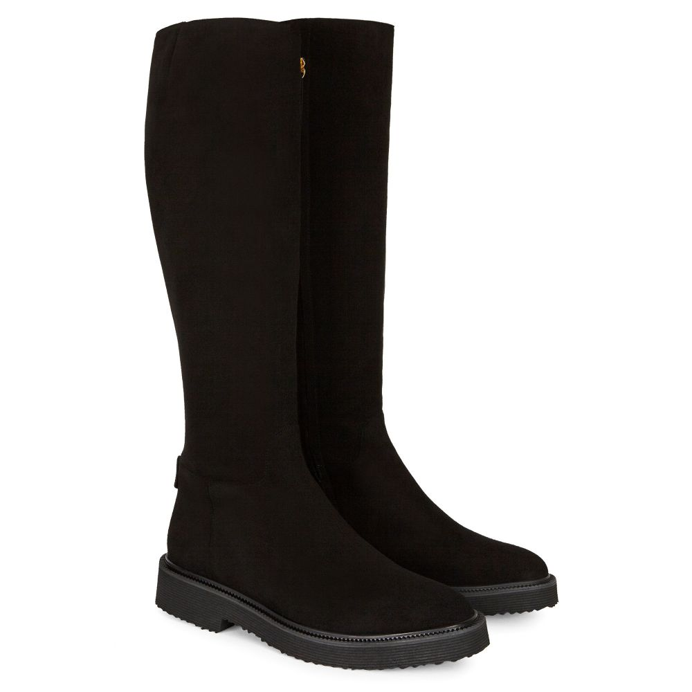 MAFALDA - Black - Boots