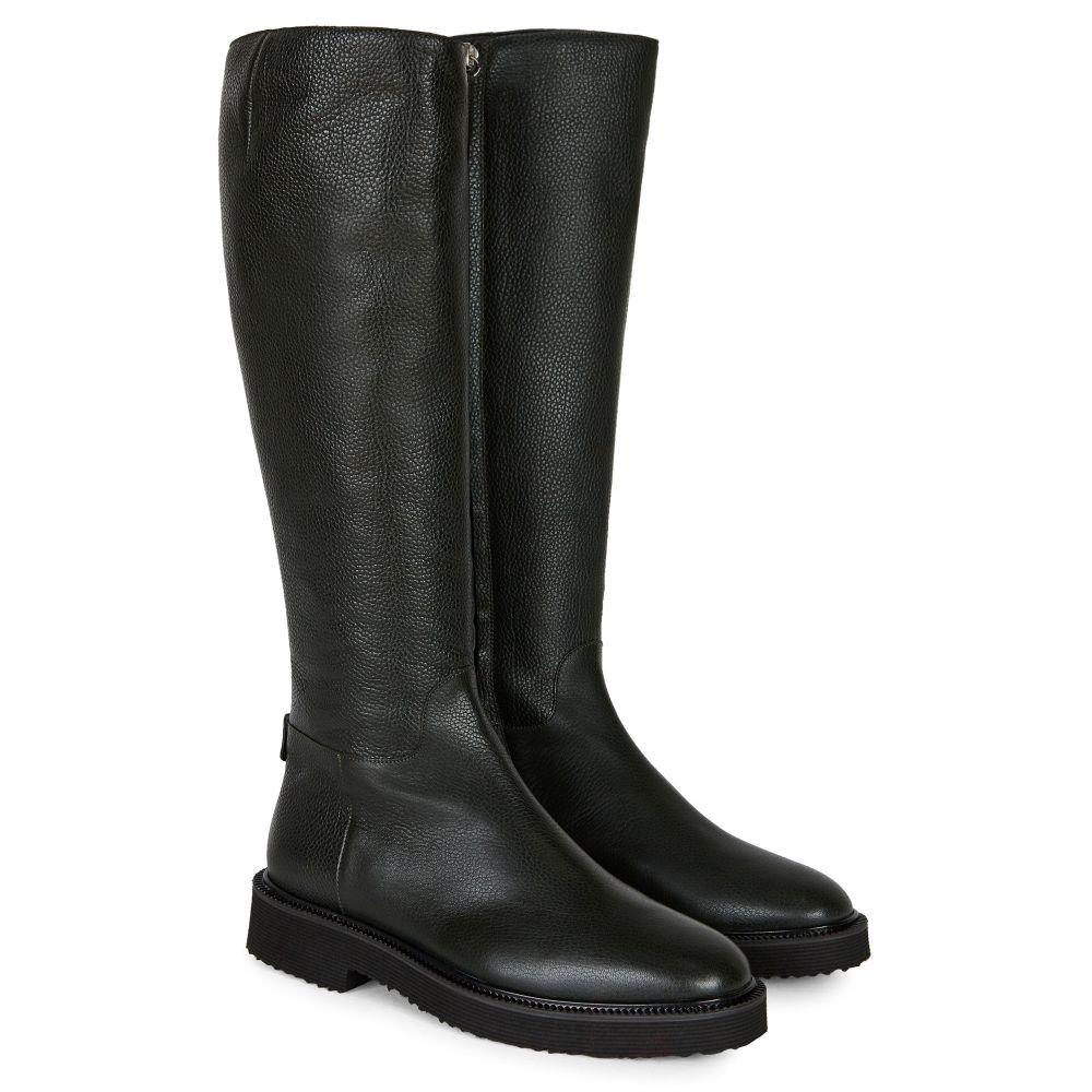 MAFALDA - Green - Boots
