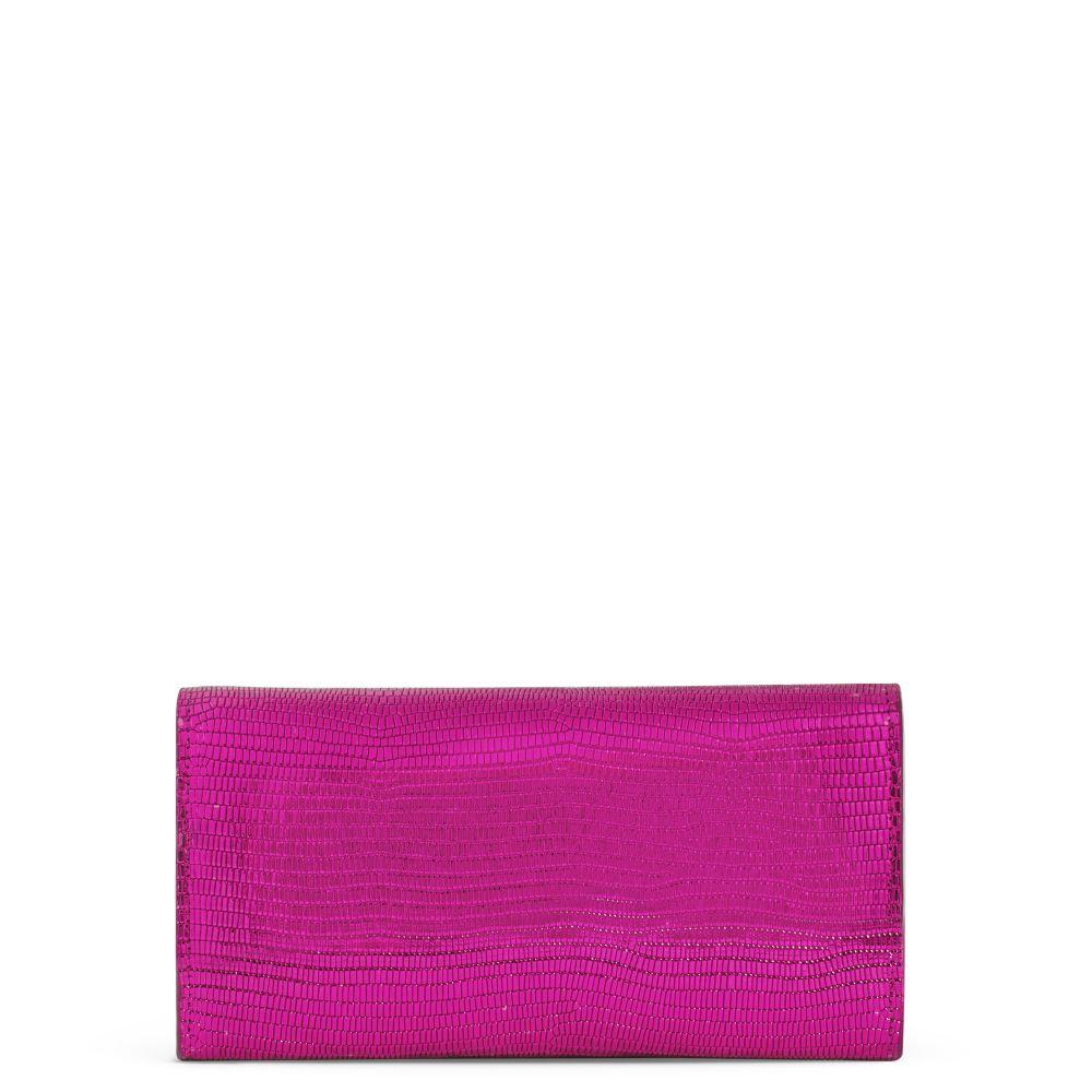 SELENE - Fuxia - Wallets