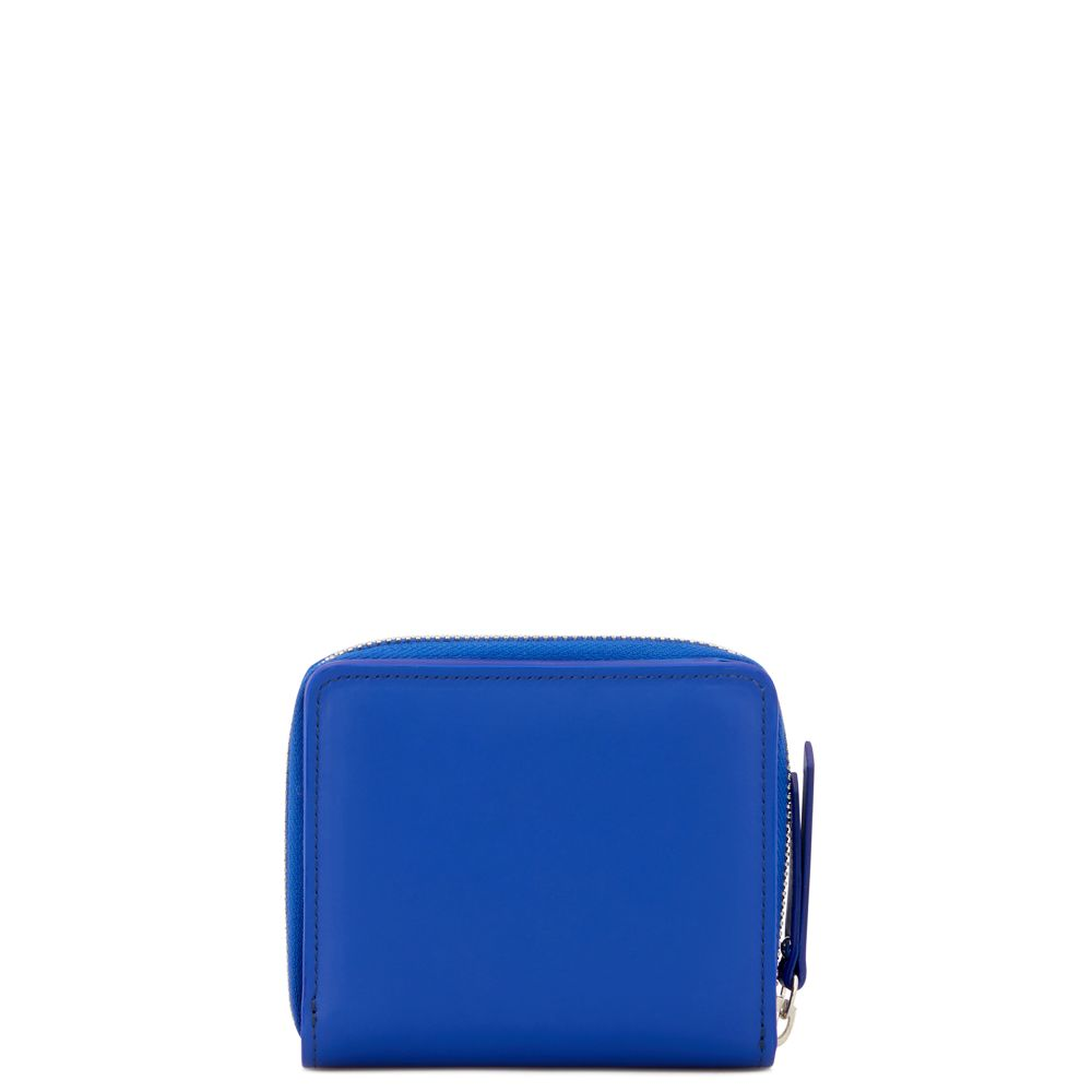 GIULIA - Blue - Wallets