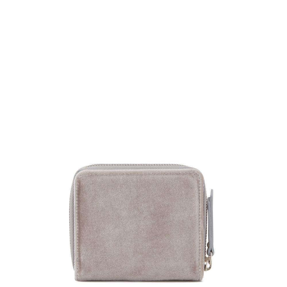 GIULIA SIGN - Grey - Wallets