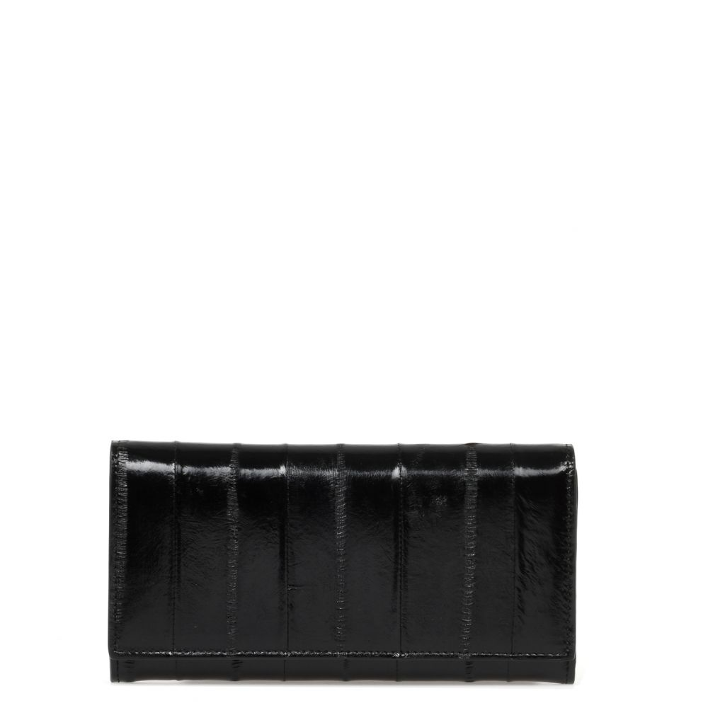 CELIA MIRROR - Black - Clutches