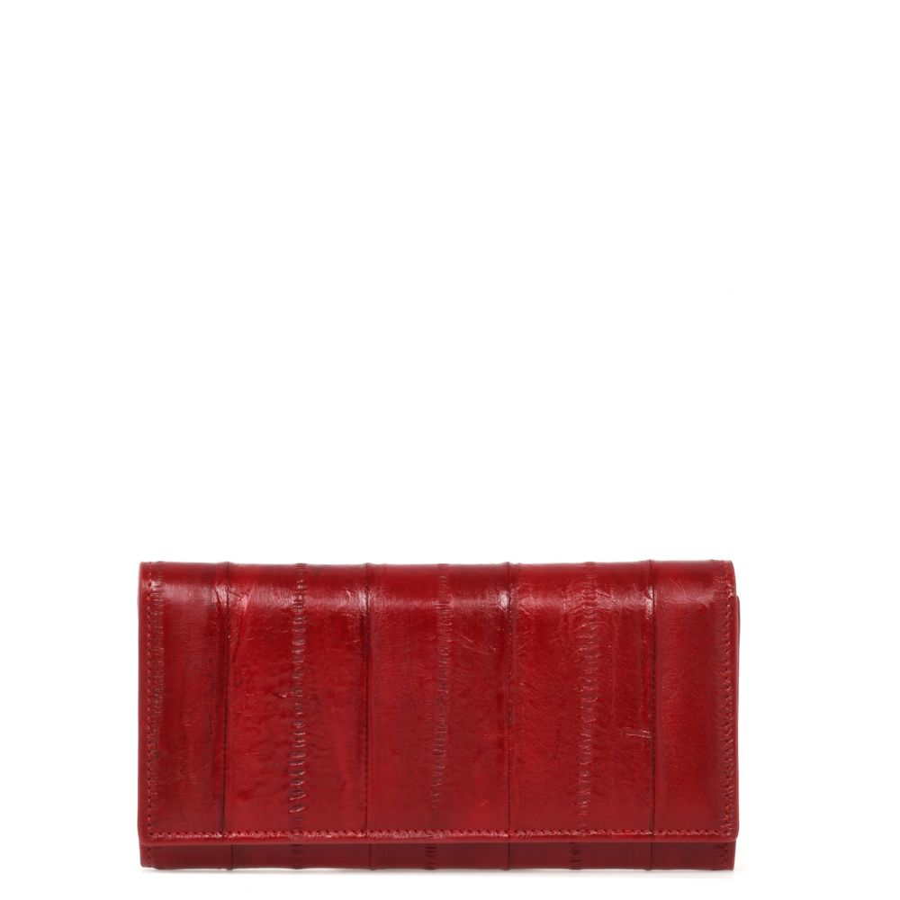 CELIA MIRROR - Red - Clutches
