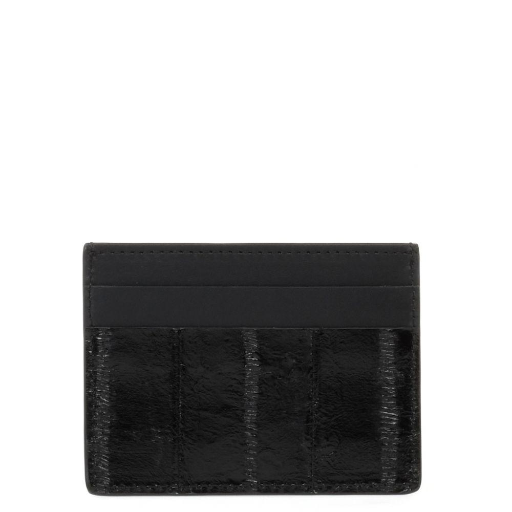 CELIA MIRROR - Black - Wallets