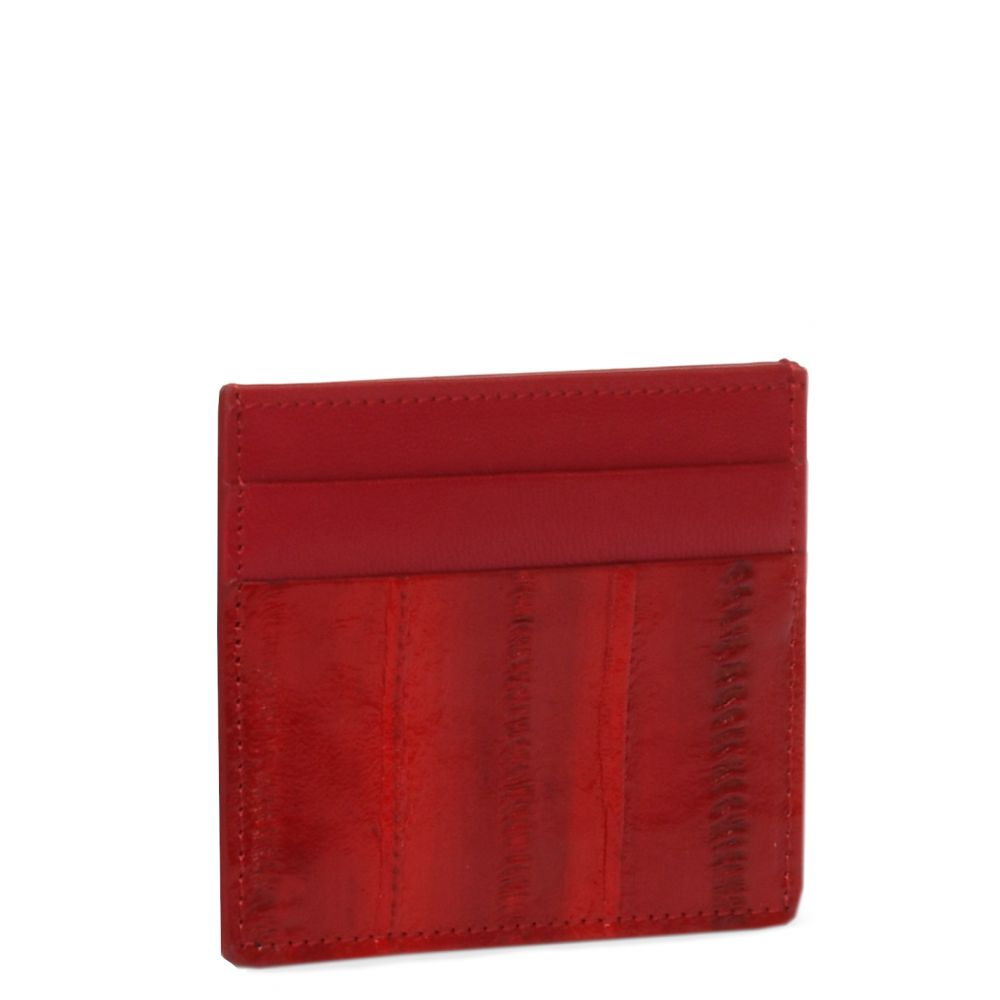 CELIA MIRROR - Rosso - Portafogli