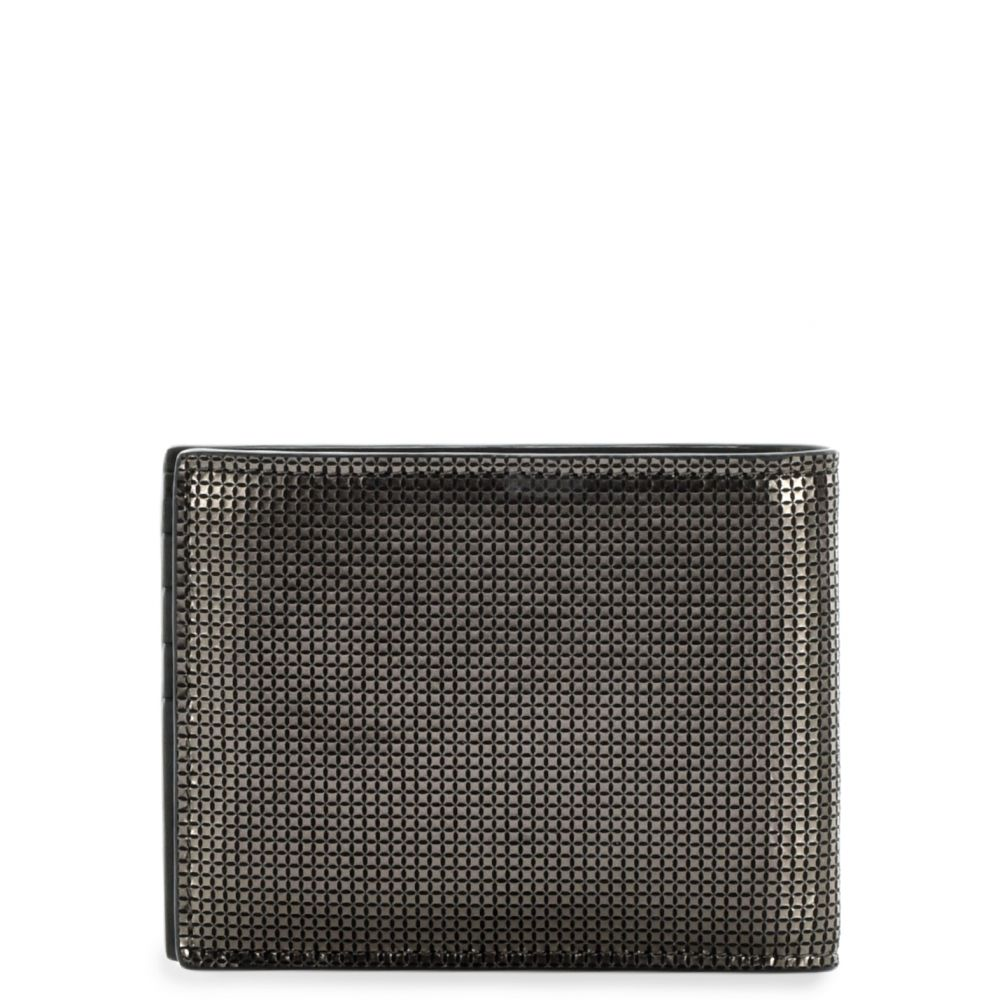 ALBERT - Grey - Wallets