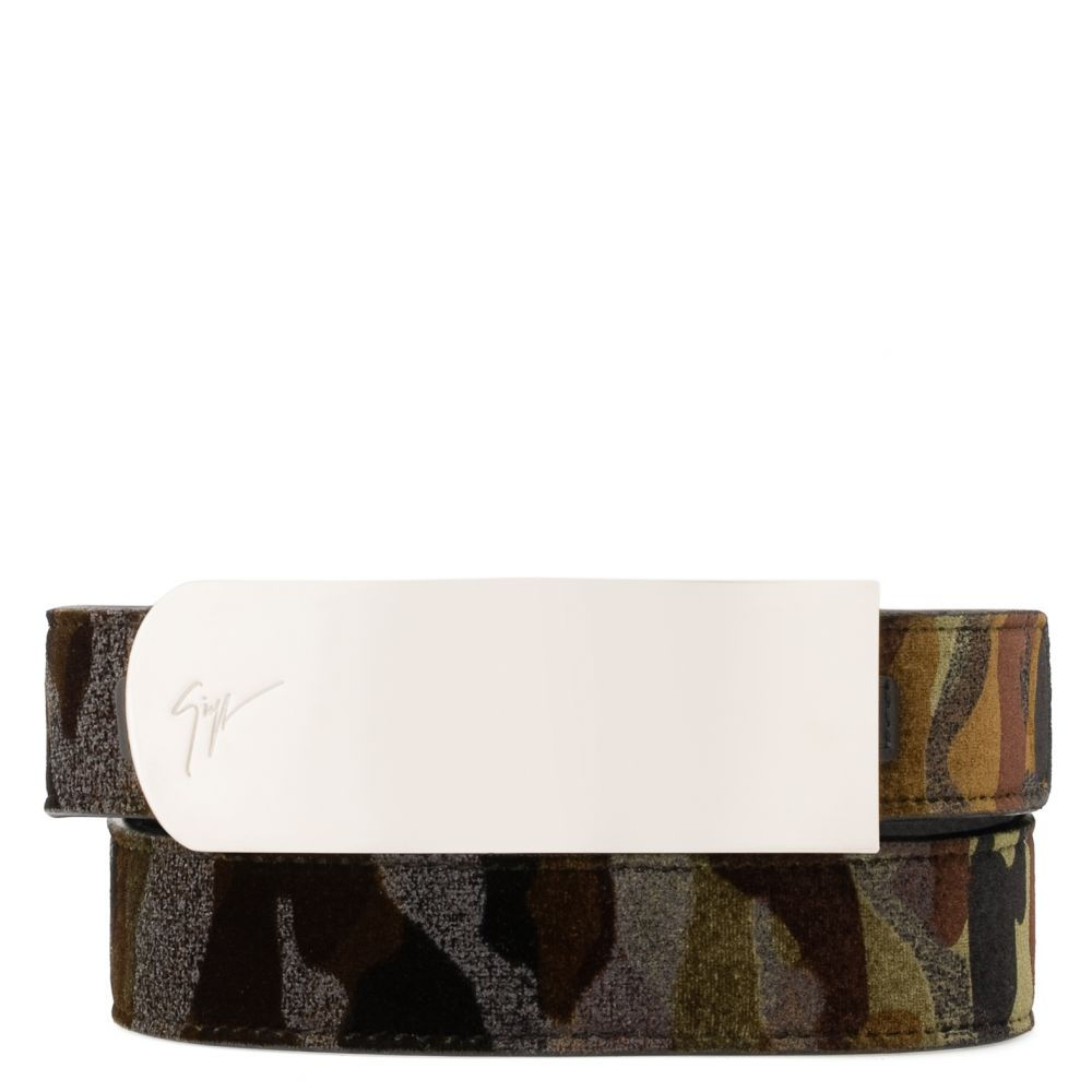 LANE - Multicolor - Belts