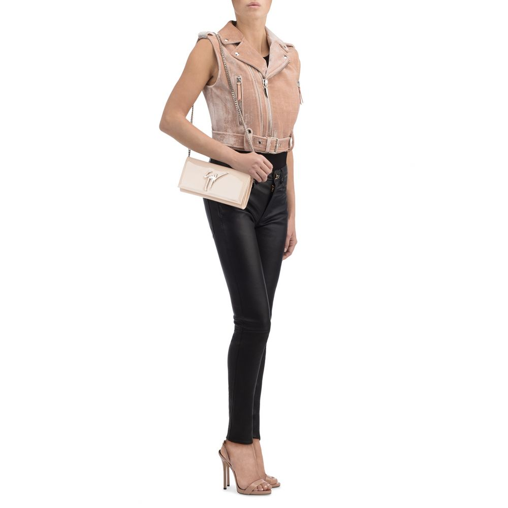 CLEOPATRA - Pink - Clutches