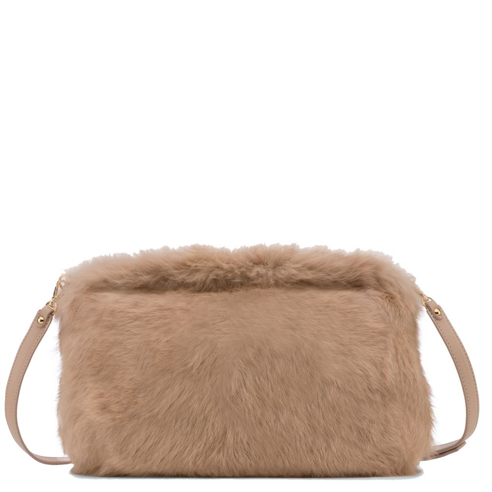 FRANCINE - Pink - Clutches