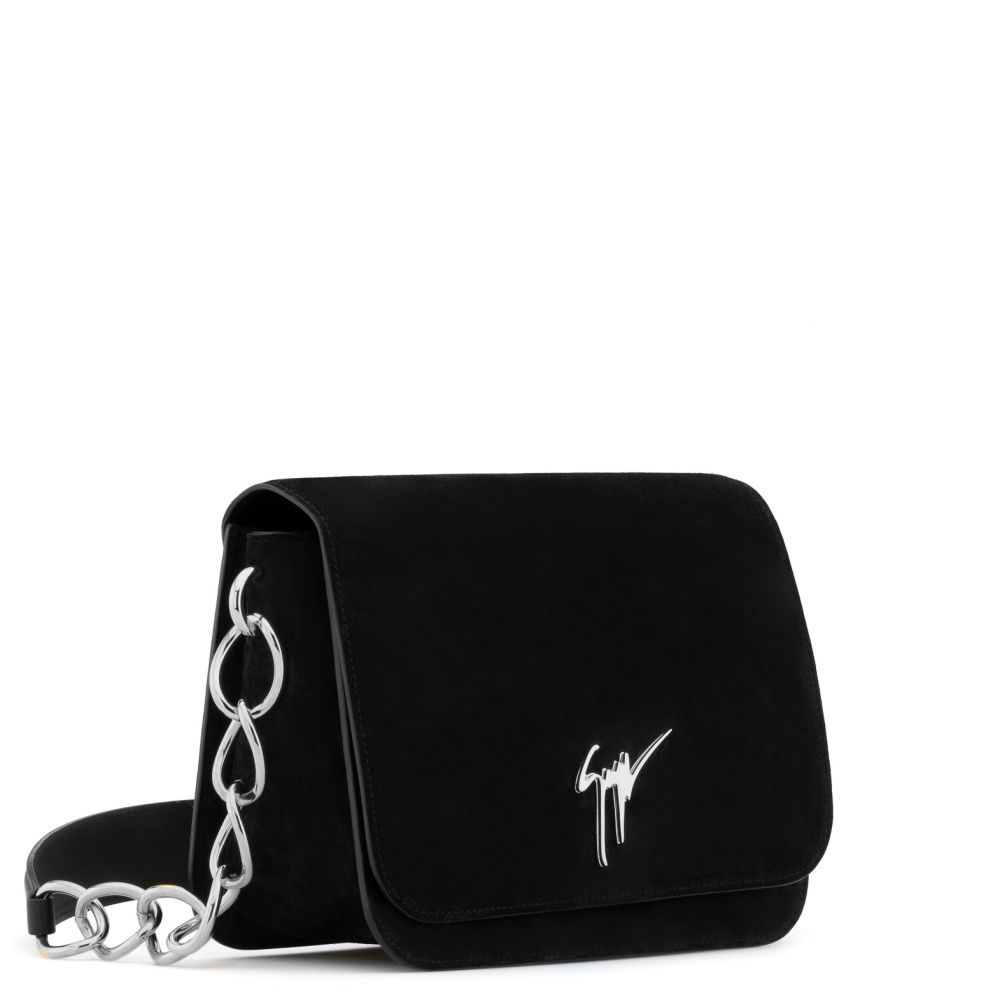 LISA - Black - Clutches