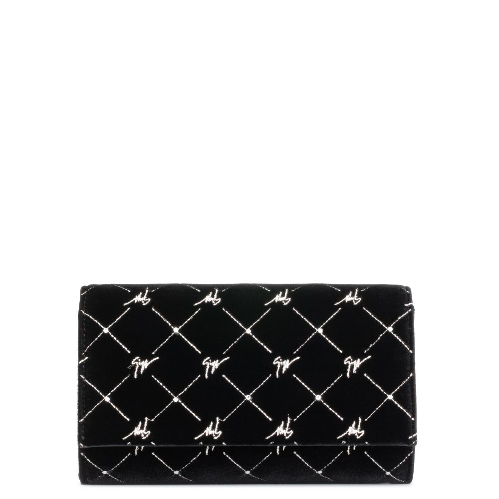 REGAL G - Black - Clutches
