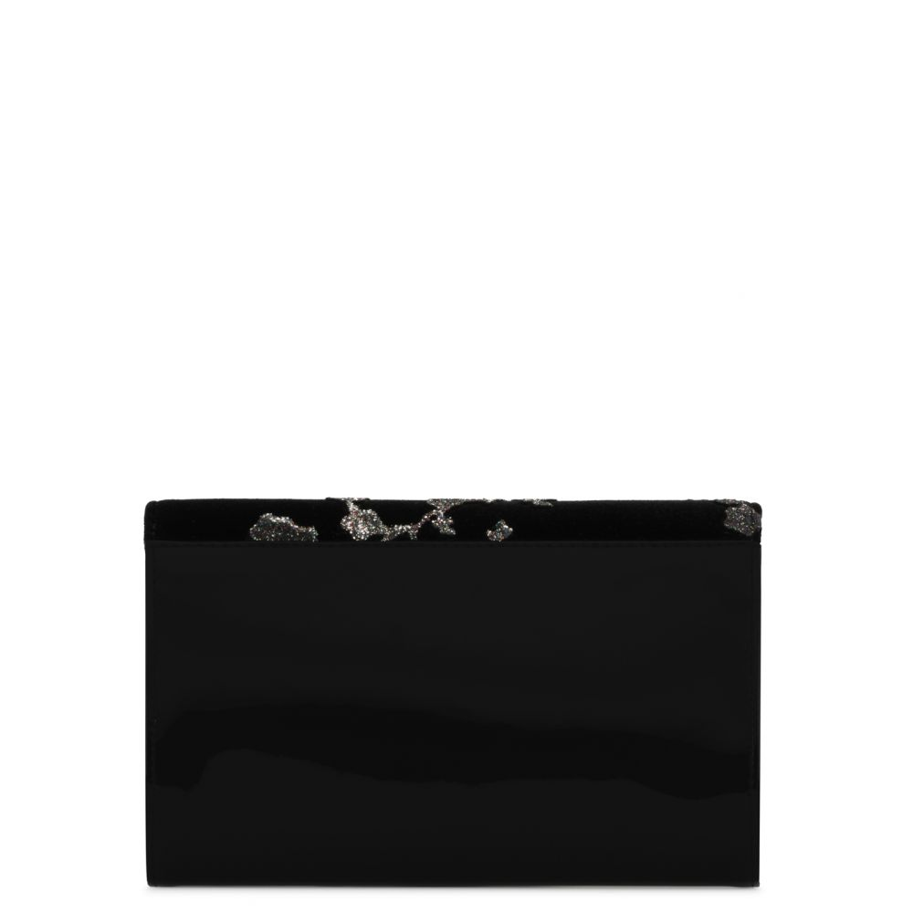 CLEOPATRA - Black - Clutches