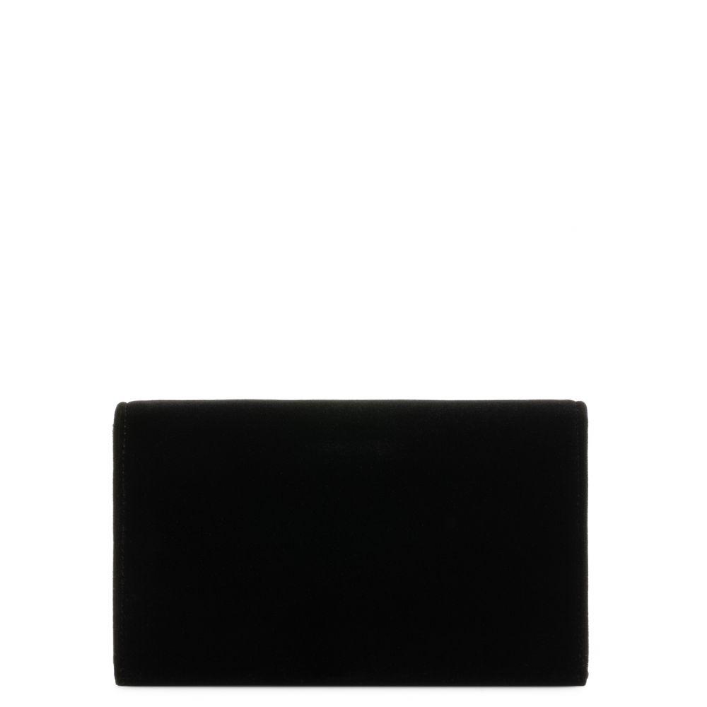 BONJOUR NUIT - Black - Clutches