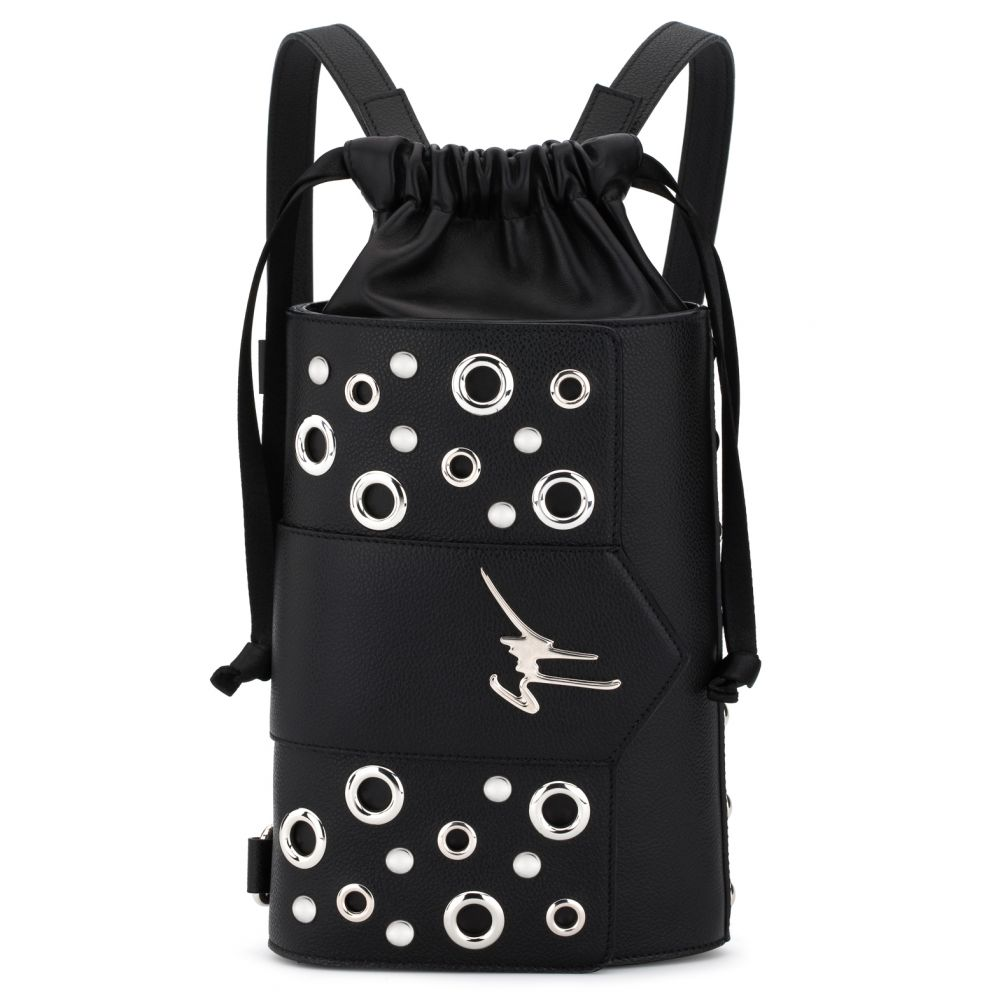 GWEN - Black - Backpacks