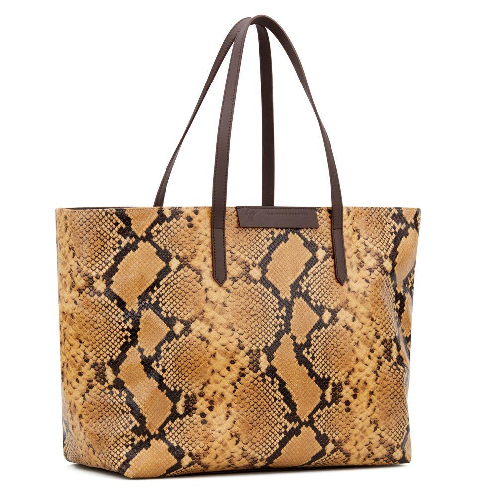 MACIS - Brown - Handbags