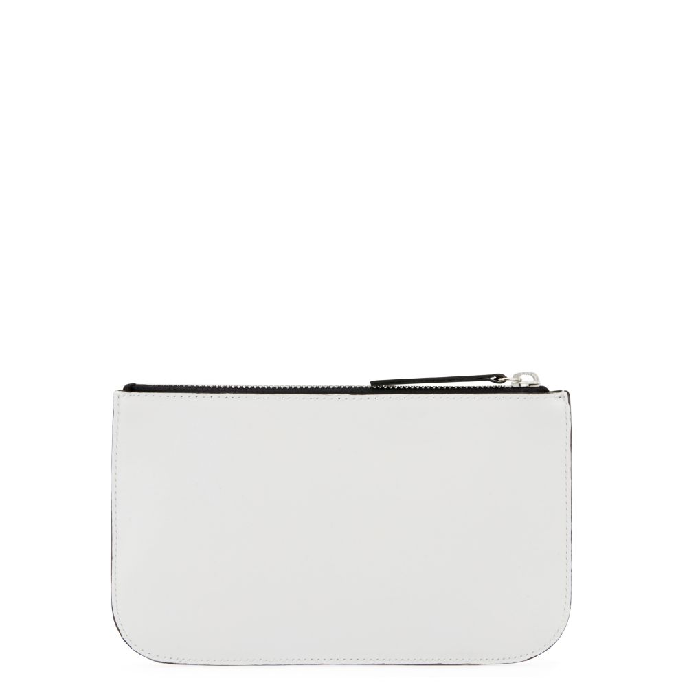 BRESLY - White - Purse