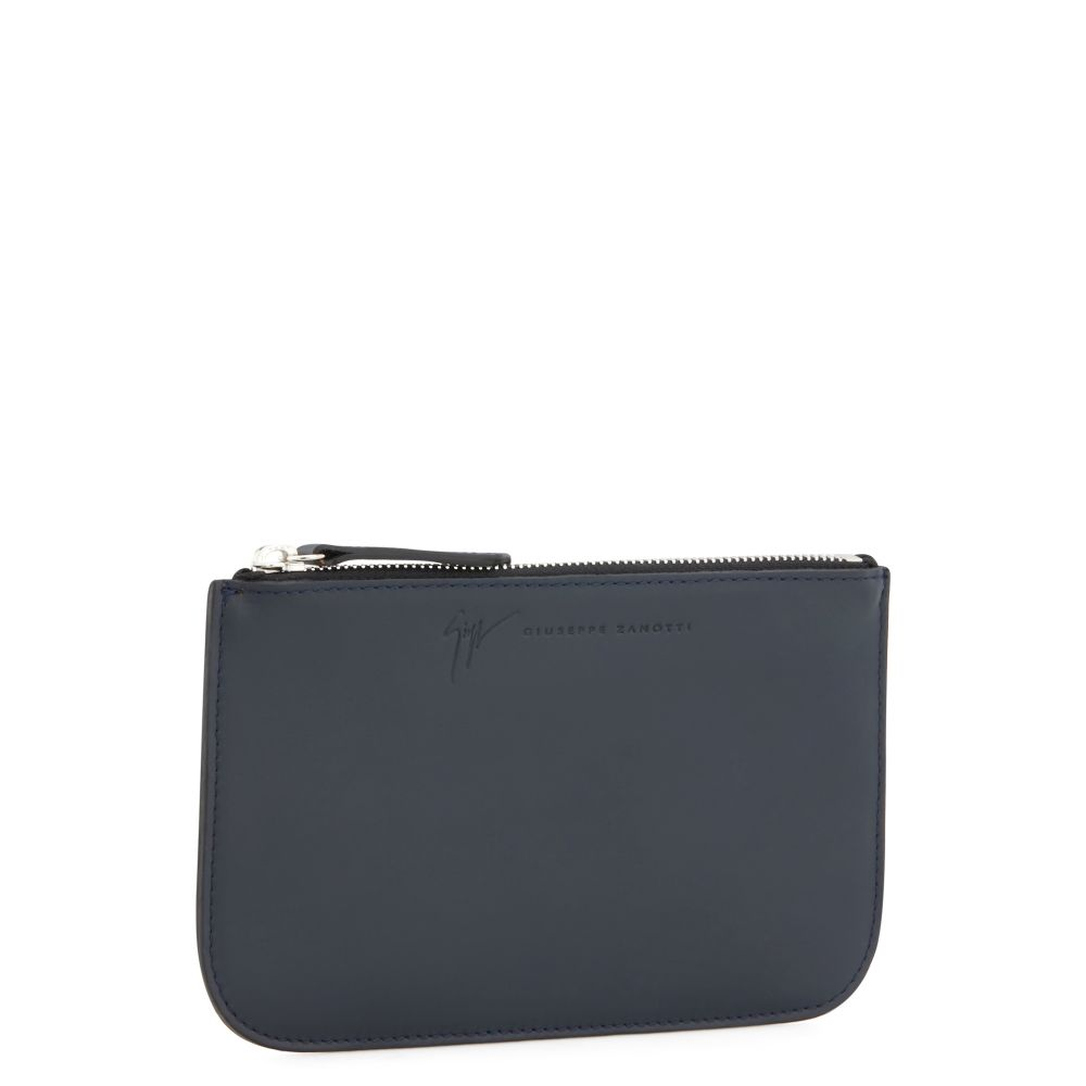 BRESLY - Blue - Purse