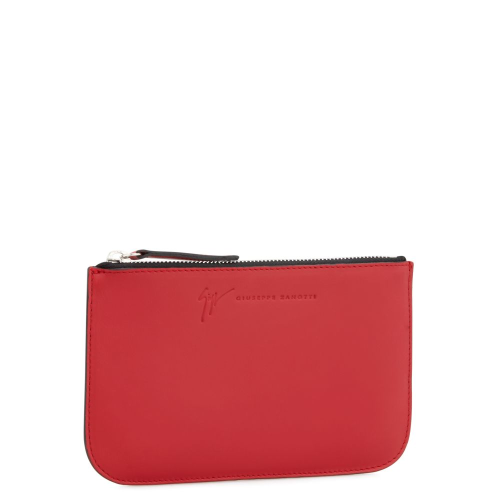 BRESLY - Red - Purse