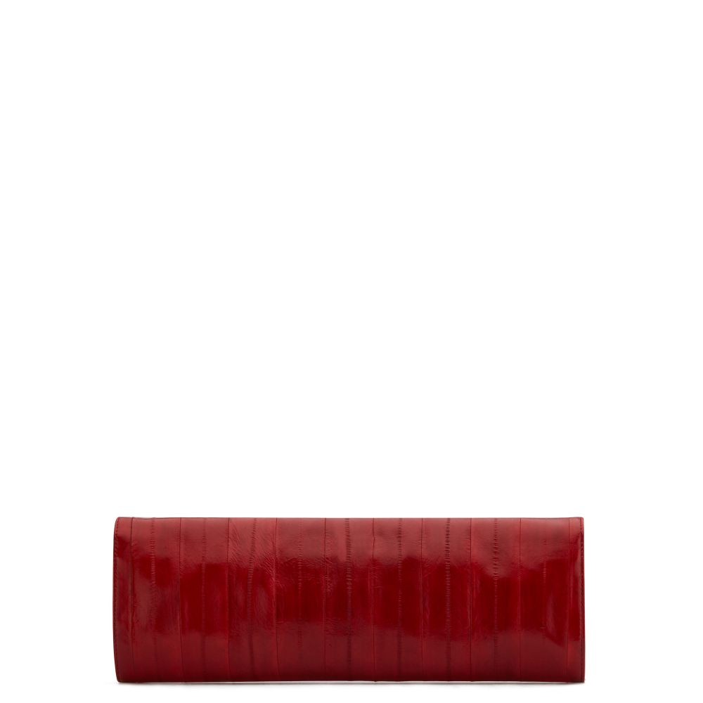 V MARGIE - Red - Pouches
