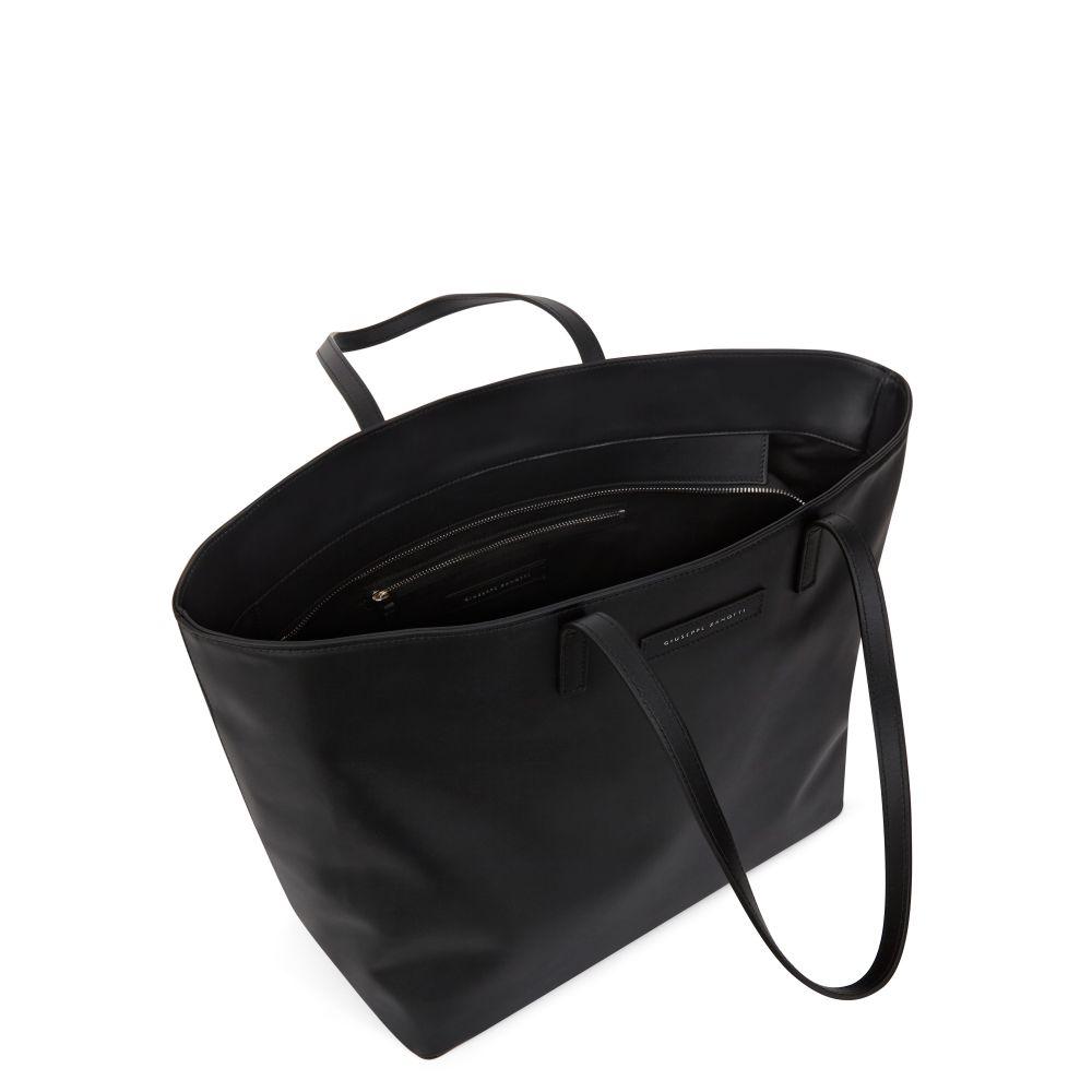 NILDE - Black - Shoulder Bags