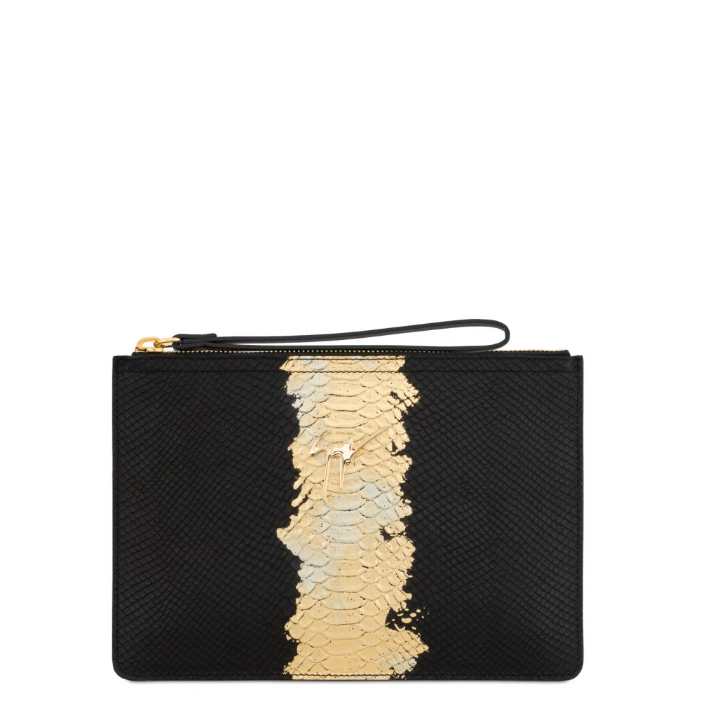 MARCEL METALLIC - Multicolor - Pouches