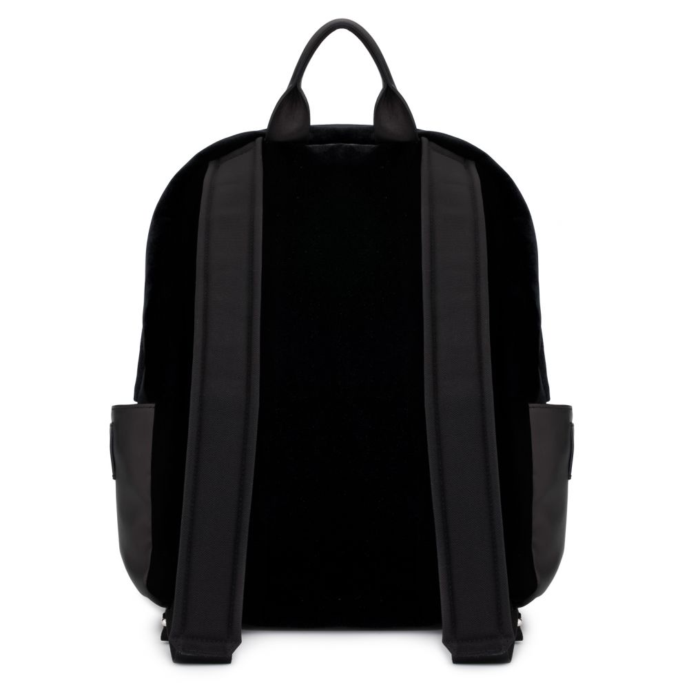 CHALMER - Black - Backpacks