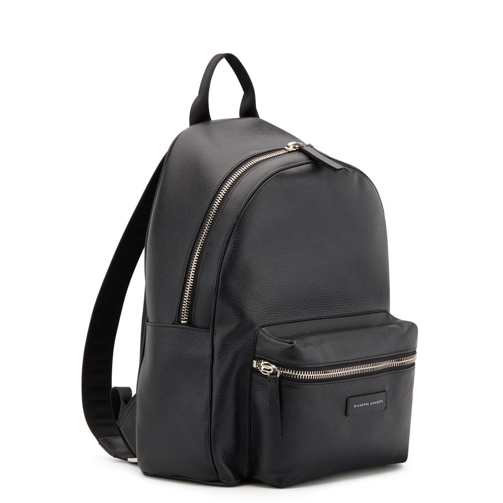 BUD - Black - Backpacks