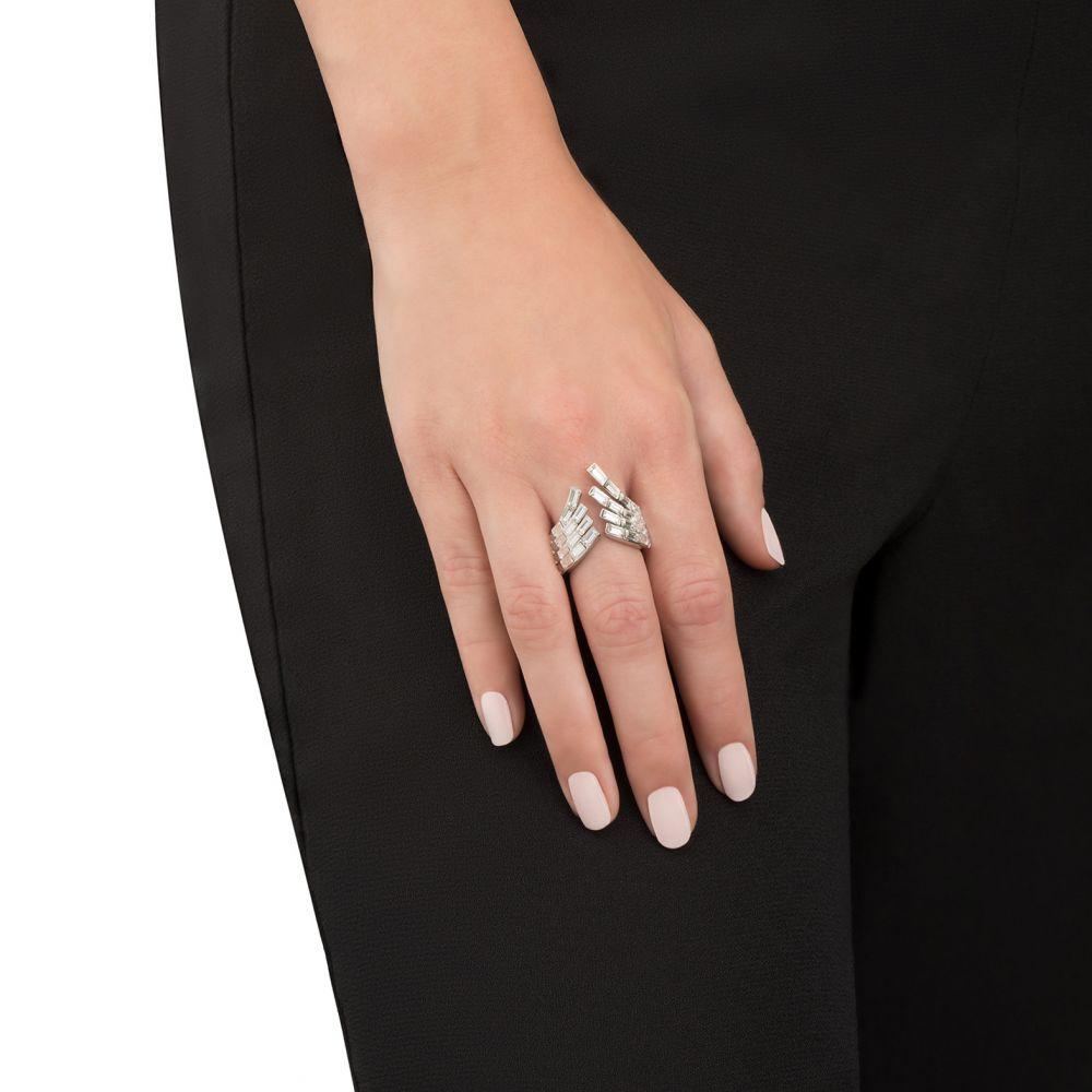 VERA - Silver - Rings