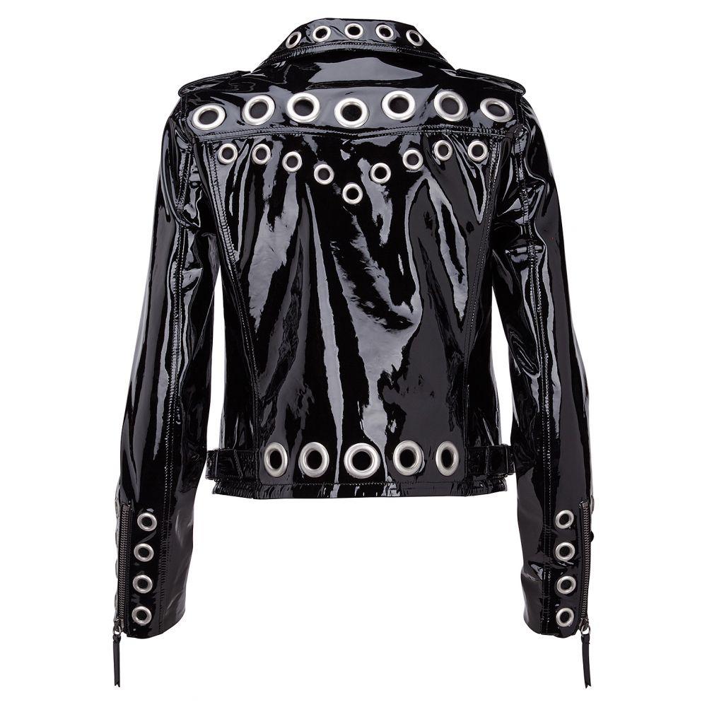 FRANZ - Noir - Jackets
